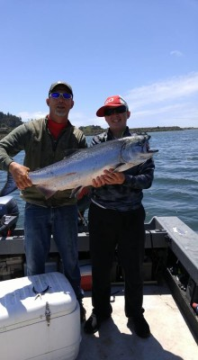 Rogue River Fishing Guide